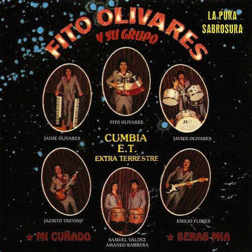 Cumbia E.T. by Fito Olivares