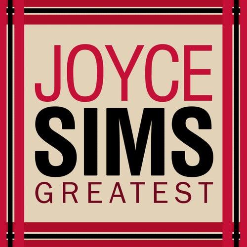 Greatest by Joyce Sims