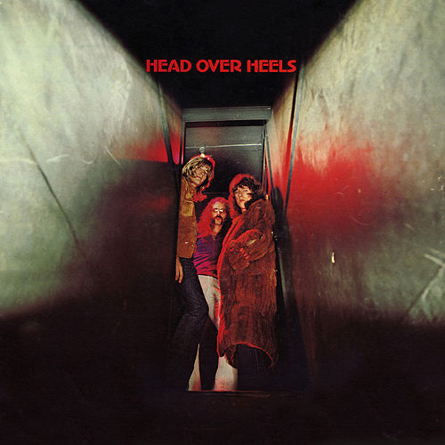 Head Over Heels (Remastered) de Head Over Heels