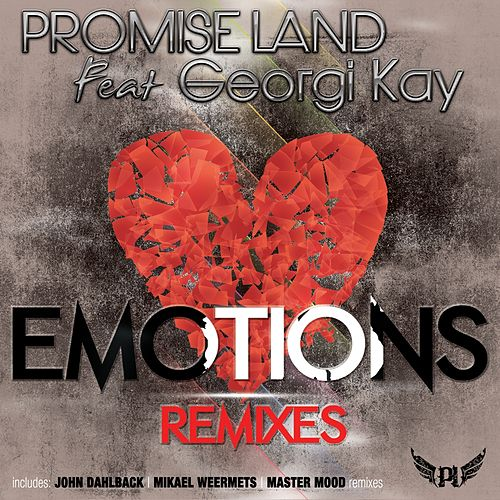 Emotions (Remixes) de Promise Land