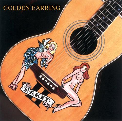 Naked II von Golden Earring