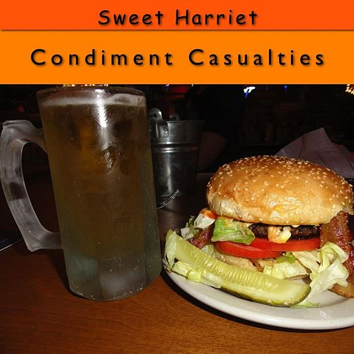 Condiment Casualties by Sweet Harriet