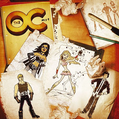 Music From The O.C.: Mix 4 de Various Artists