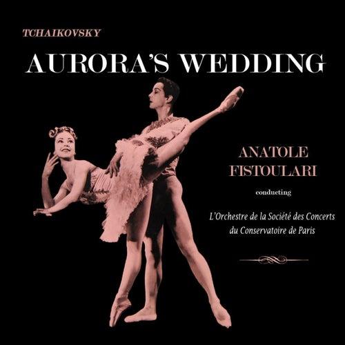Tchaikovsky Aurora's Wedding von L'Orchestre de la Societe des Concerts du Conservatoire de Paris