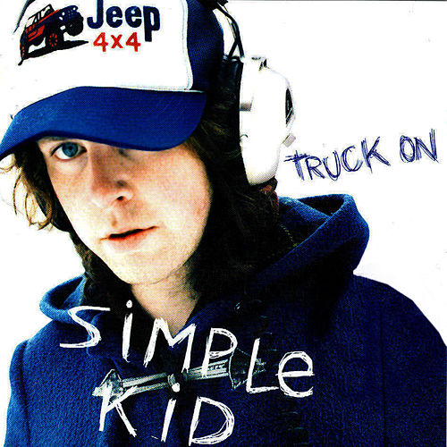 Truck On de Simple Kid