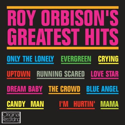 Roy Orbison's Greatest Hits von Roy Orbison