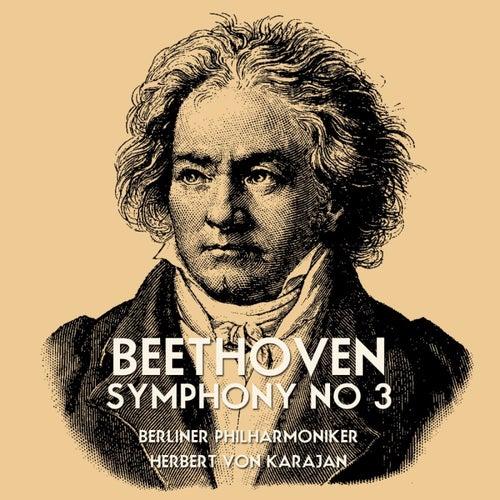 Beethoven: Symphony No. 3 de Berliner Philharmoniker