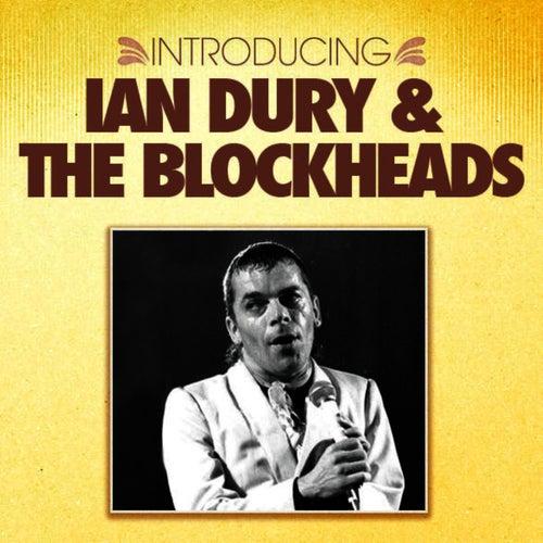 Introducing…. Ian Dury & The Blockheads - EP de Ian Dury