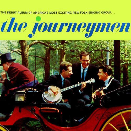 The Journeymen by Journeymen