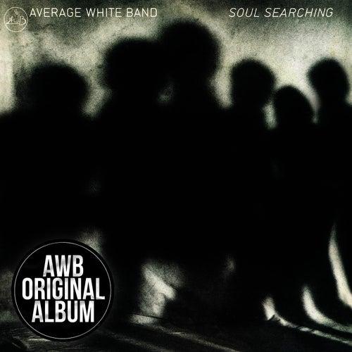 Soul Searching von Average White Band