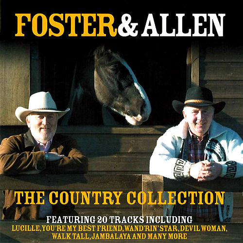 The Country Collection de Foster
