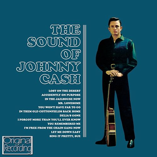 The Sound Of Johnny Cash de Johnny Cash