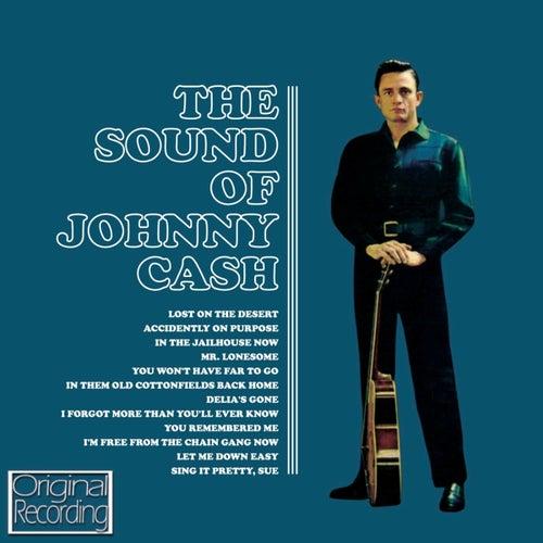 The Sound Of Johnny Cash de Johnny Cash