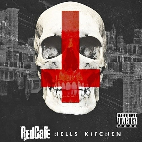 Hell's Kitchen von Red Cafe