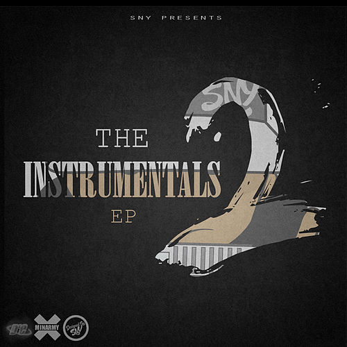 The Instrumentals 2 by Sny