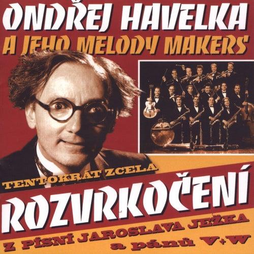 Rozvrkoceni by Ondrej Havelka