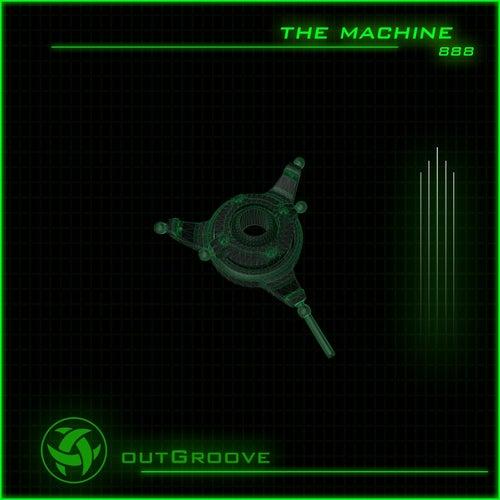 The Machine 888 von outGroove