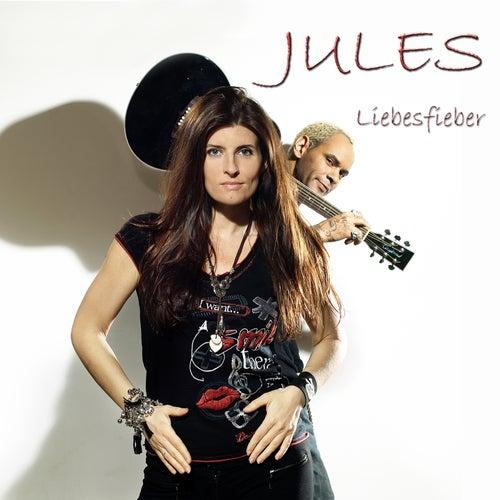 Liebesfieber von Jules