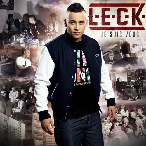 Je suis vous de Leck