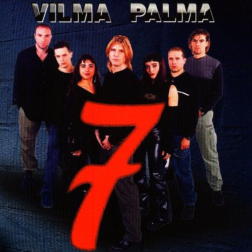 7 de Vilma Palma E Vampiros