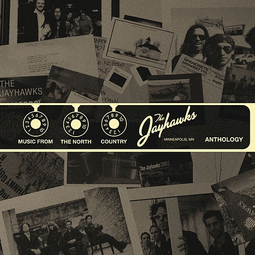 Music From The North Country: Anthology by The Jayhawks