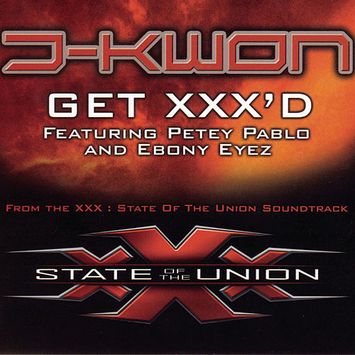 Get Xxx'd by J-Kwon
