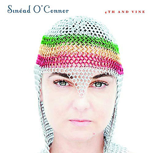 4th & Vine von Sinead O'Connor