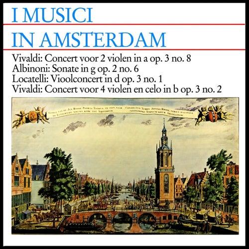 I Musici In Amsterdam von Academy Of St. Martin-In-The-Fields