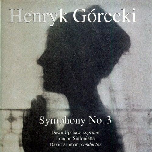Górecki: Symphony No. 3 by Henryk Mikolaj Gorecki