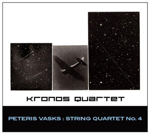 Fourth String Quartet de Kronos Quartet