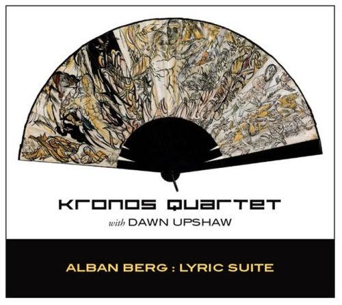 Lyric Suite de Kronos Quartet