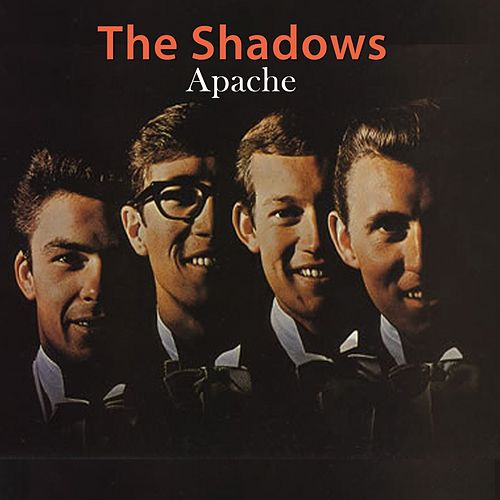 Apache (30 Hits) de The Shadows