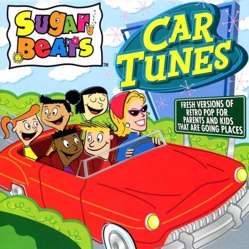 Car Tunes de Sugar Beats