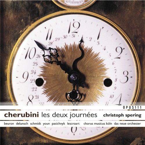 Cherubini: Les Deux Journées von Christoph Spering