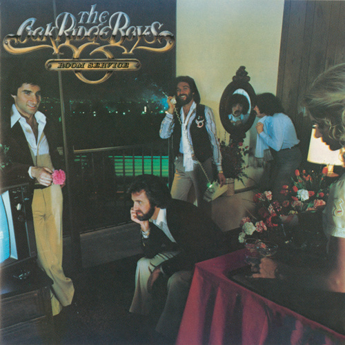 Room Service de The Oak Ridge Boys