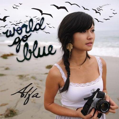World Go Blue di Alfa