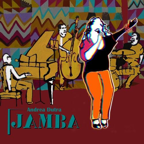 Jamba by Andrea Dutra