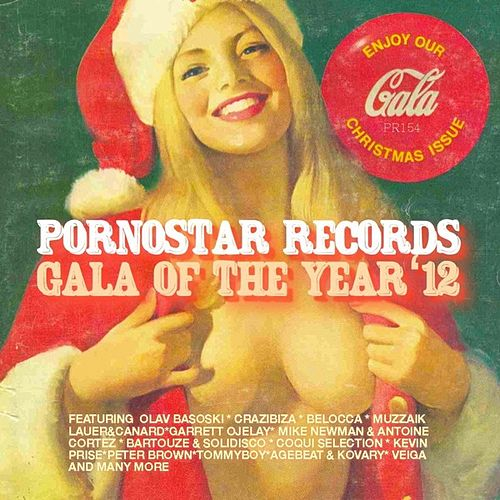 Gala of the Year 12 de Various Artists
