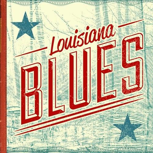 Louisiana Blues by Various Artists