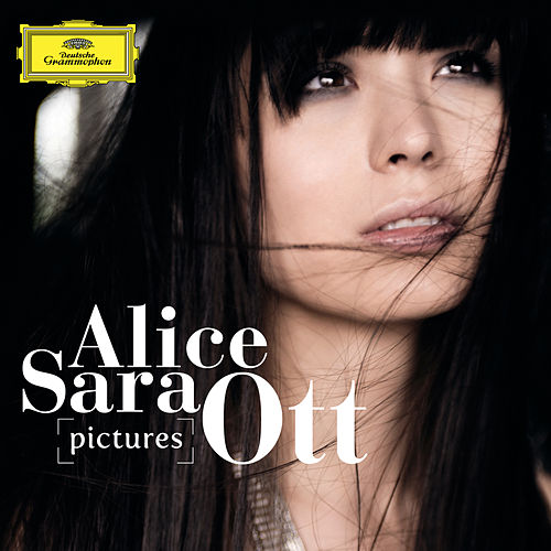 Pictures (Live At Mariinsky Theatre, St. Petersburg / 2012) by Alice Sara Ott