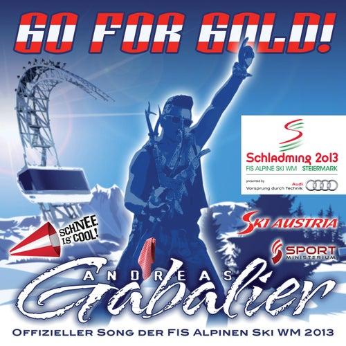 Go For Gold von Andreas Gabalier