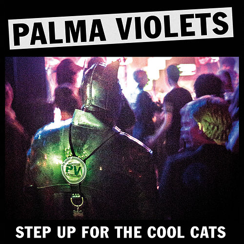 Step Up for the Cool Cats di Palma Violets