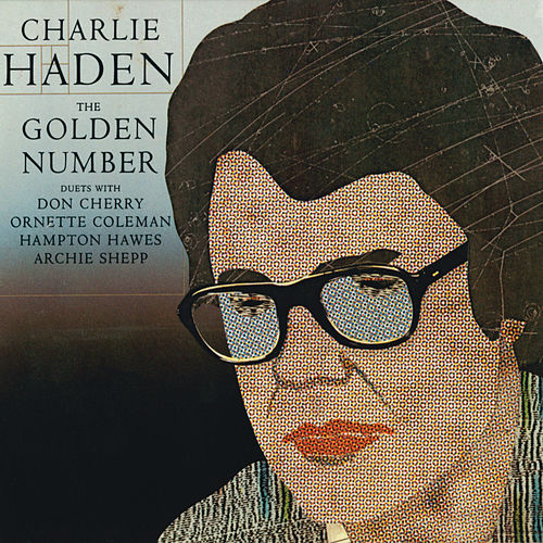 The Golden Number de Charlie Haden