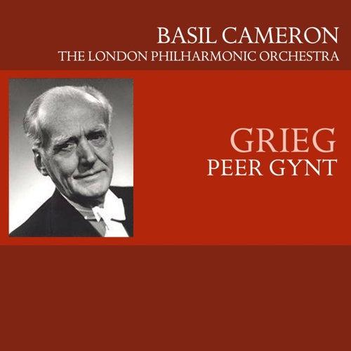 Grieg: Peer Gynt de London Philharmonic Orchestra