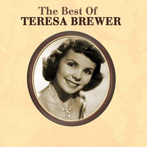 The Best Of Teresa Brewer de Teresa Brewer