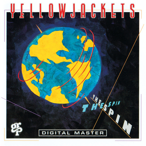 The Spin by The Yellowjackets