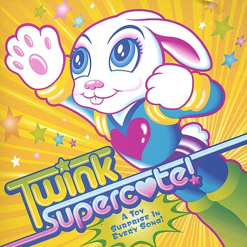 Supercute! by Twink