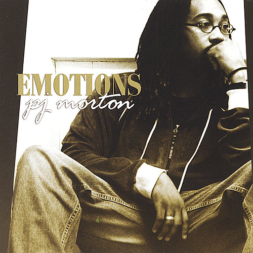 Emotions von PJ Morton