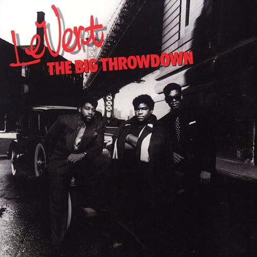 The Big Throwdown de LeVert