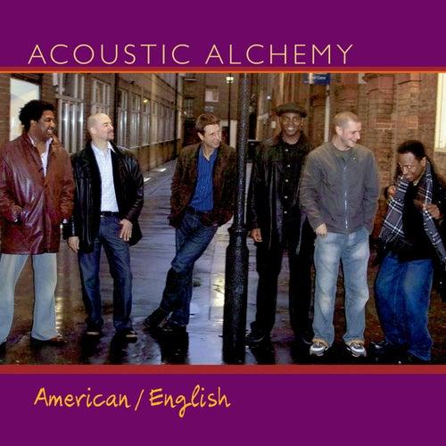 American/English de Acoustic Alchemy